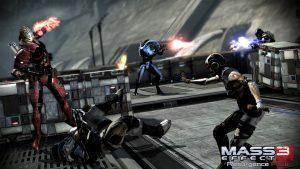 mass effect3 multiplayer