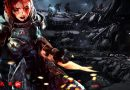 Mass Effect 3 Romanse