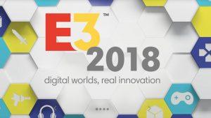 e3 2018 targi gier