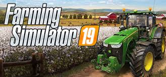 farming simulator gra